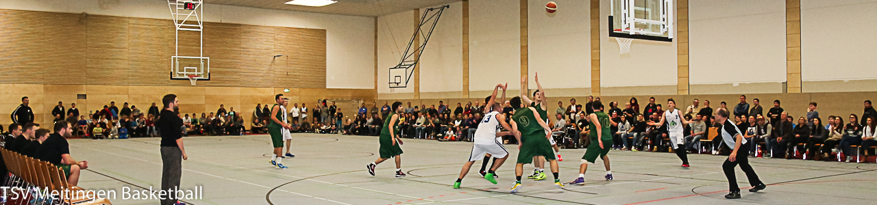 TSV Meitingen Basketball